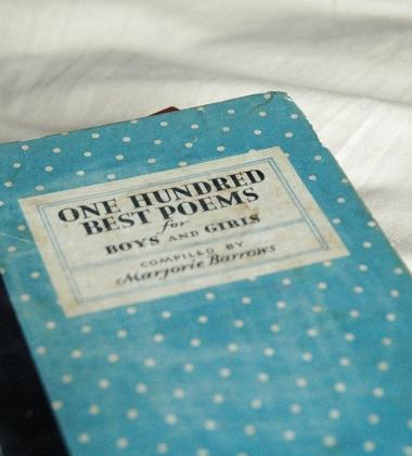 Perché leggere poesie?
